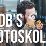 DDB's fotoskola - komposition